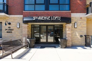 401 2nd Street N Unit 5-214 Minneapolis, Mn 55401