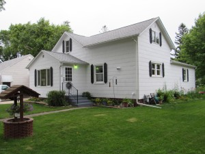 304 N College Avenue Fulda, Mn 56131