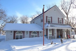 607 Lake Street Big Stone City, Sd 57216