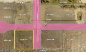L3 B1 South Industrial Park Wells, Mn 56097