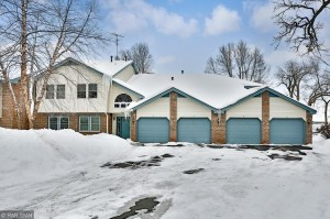 881 8th Avenue Se Unit A Forest Lake, Mn 55025