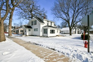 645 Brown Street Sw Hutchinson, Mn 55350