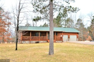 28425 Fox Ridge Court Danbury, Wi 54830
