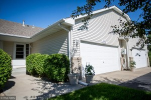 6318 Cavell Court Brooklyn Park, Mn 55428