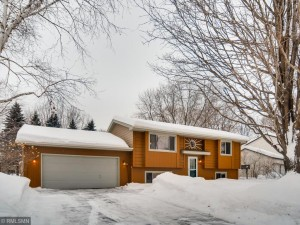 379 Nottingham Drive Circle Pines, Mn 55014
