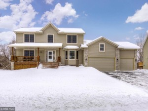 1759 Partridge Place Centerville, Mn 55038