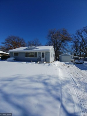 5424 James Avenue N Brooklyn Center, Mn 55430