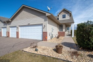 3068 Chisholm Court N Maplewood, Mn 55109