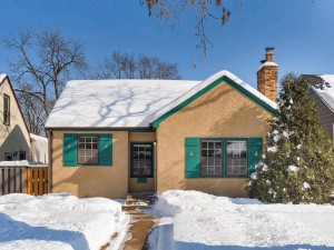 5349 Logan Avenue S Minneapolis, Mn 55419