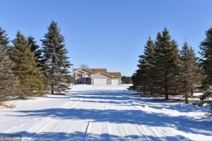 22145 County Road 43 Nw Big Lake Twp, Mn 55309