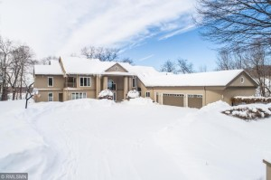 9 Island Road North Oaks, Mn 55127