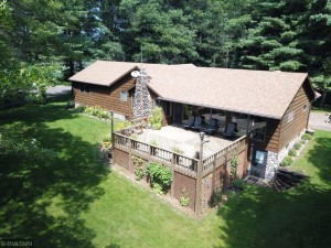 29829 Cranberry Lake Swiss Twp, Wi 54830