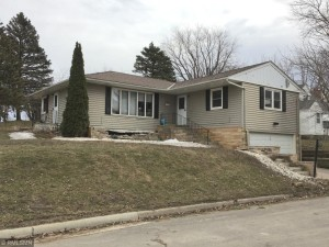 1719 Sunset Street Albert Lea, Mn 56007