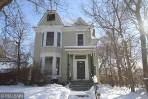768 Carroll Avenue Saint Paul, Mn 55104