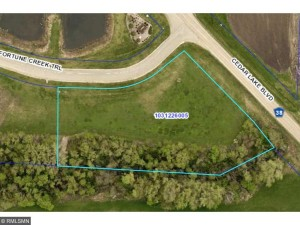 L4 B2 Fortune Creek Trail Faribault, Mn 55021