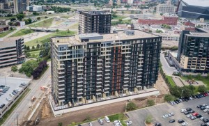 1240 2nd Street S Unit 801 Minneapolis, Mn 55415
