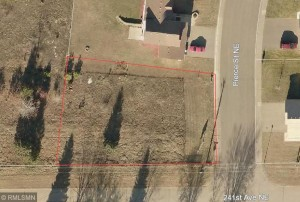 24108 Pierce Street Ne East Bethel, Mn 55005