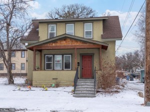 1012 29th Avenue N Minneapolis, Mn 55411