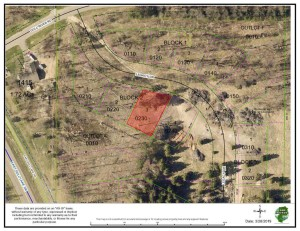 Lot 3  Legacy Drive East Gull Lake, Mn 56401