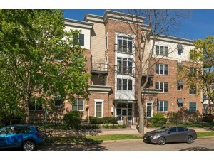 1800 Clinton Avenue Unit 106 Minneapolis, Mn 55404