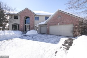 11305 Hawk High Court Eden Prairie, Mn 55347