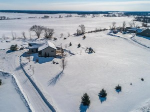 886 179th Street Garfield Twp, Wi 54009