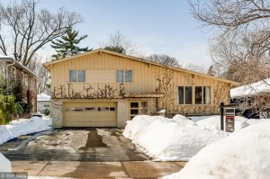 3928 Abbott Avenue S Minneapolis, Mn 55410