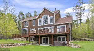 14436 Timber Cove Merrifield, Mn 56465