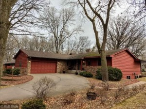26335 Glen Oak Drive Wyoming, Mn 55092