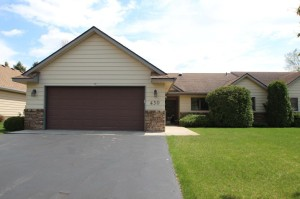 630 Jenisa Drive Saint Cloud, Mn 56301
