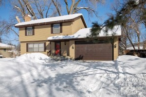 824 Woodbine Lane Brooklyn Center, Mn 55430