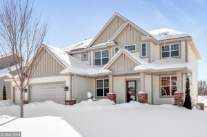 980 Maple Trail Court Eagan, Mn 55123