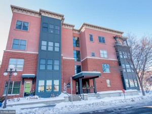 445 Wacouta Street Unit 308 Saint Paul, Mn 55101