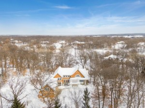 8 Bent Tree Court North Oaks, Mn 55127