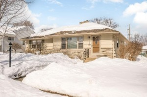 1704 W 61st Street Minneapolis, Mn 55419