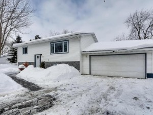 2305 111th Circle Nw Coon Rapids, Mn 55433