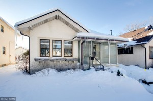 4127 Russell Avenue N Minneapolis, Mn 55412