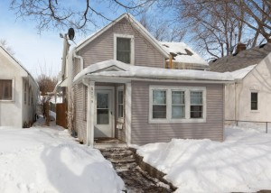 5119 Camden Avenue N Minneapolis, Mn 55430