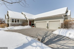 26 Osprey Court North Oaks, Mn 55127