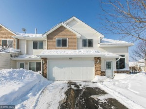 523 French Lane Dundas, Mn 55019