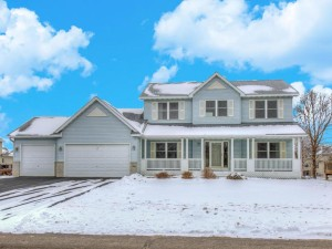 3306 98th Circle N Brooklyn Park, Mn 55443