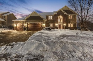 3199 Lake Bluff Circle Nw Prior Lake, Mn 55372