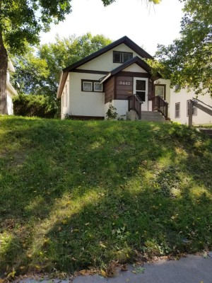 3442 Russell Avenue North Avenue N Minneapolis, Mn 55412