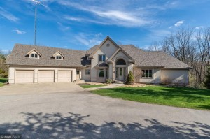 62 River Bluffs Lane Nw Cascade Twp, Mn 55901
