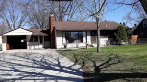 3822 Dennis Lane White Bear Lake, Mn 55110