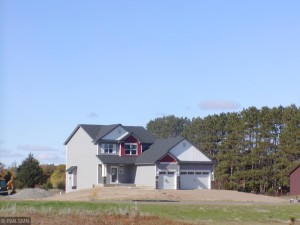 25452 145th Street Nw Zimmerman, Mn 55398