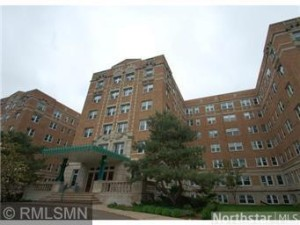 2615 Park Avenue Unit 307 Minneapolis, Mn 55407
