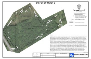 Tract G State Hwy 25 Oak Lawn Twp, Mn 56401