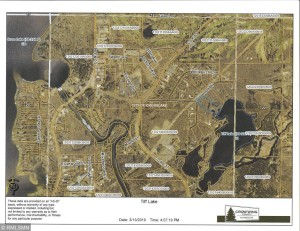 Lot 4 Wildwood  Drive Crosslake, Mn 56442