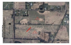 Lot 1 110th Street Amery, Wi 54001